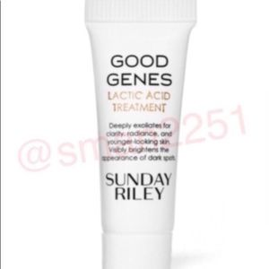 🔝5 for $25!💛Sunday Riley Good Genes NEW!